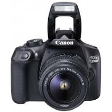 Canon EOS 1300D kit (18-55mm) EF-S DC III