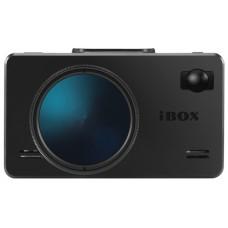 Видеорегистратор с радар-детектором iBOX iCON LaserVision WiFi Signature Dual